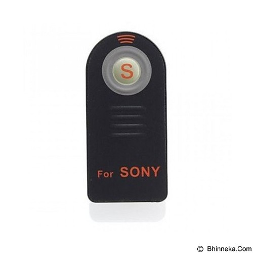 YUER Remote Controller for Sony [ML-S] (Merchant) - Camera Remote Control