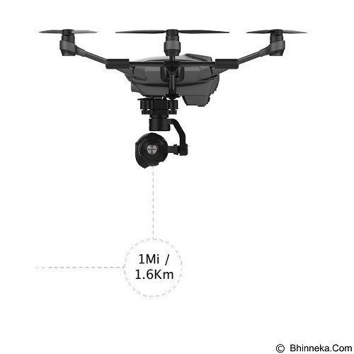 YUNEEC Typhoon H - Drone