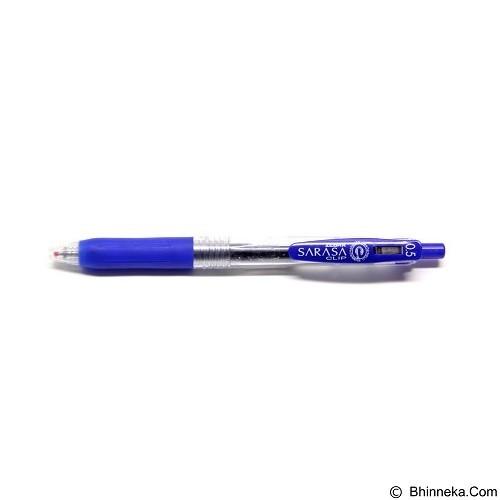 ZEBRA Ball Pen Sarasa Clip 0.5 - Blue - Pen / Ballpoint