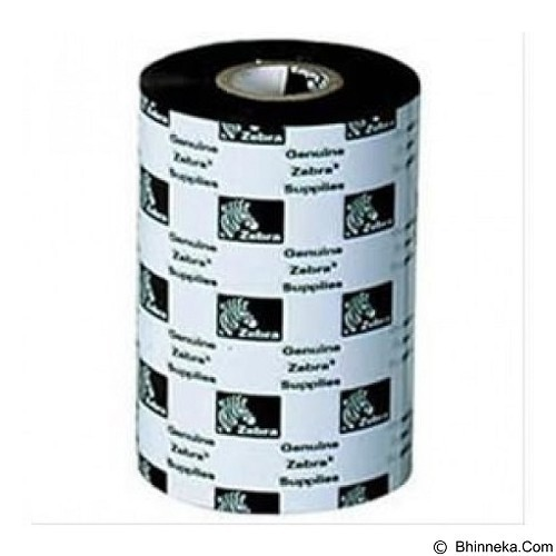 ZEBRA Resin Ribbon Core 1 inch ZBR-J4800BK11030 - Pita & Label Printer Lainnya