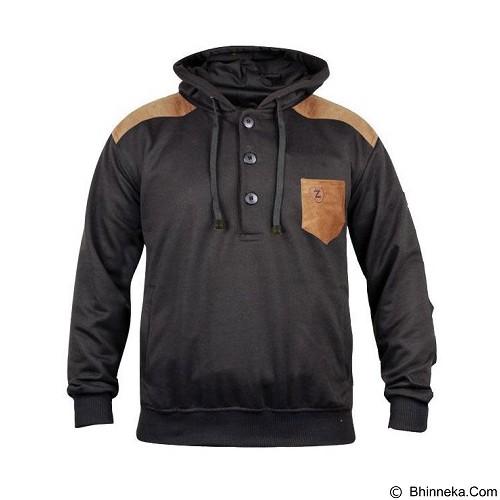 ZEINTIN Jaket Pria Size XL [DC4915] - Jaket Casual Pria