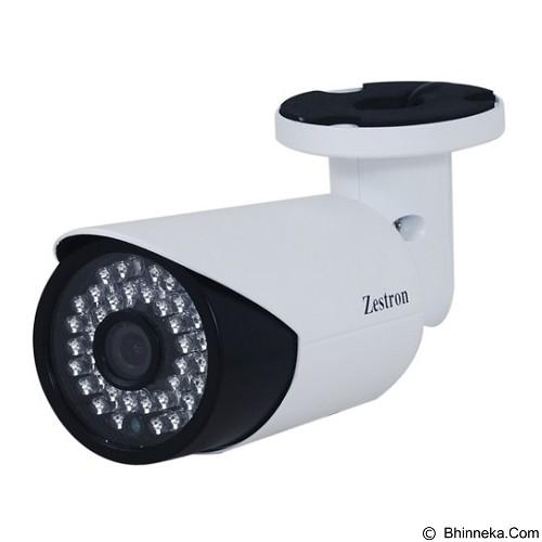 ZESTRON 1.3MP Weatherproof Box IP Camera [ZIW130] (Merchant) - Ip Camera
