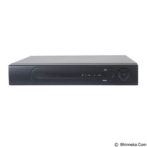 ZESTRON 16-Channel AHD DVR [ZHA416N] (Merchant) - Cctv Accessory