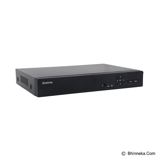 ZESTRON 16 Channel DVR [ZDV365] - Cctv Accessory