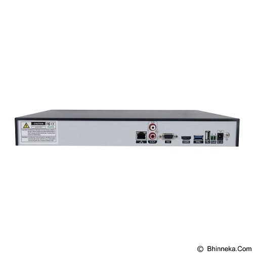 ZESTRON 32 Channel NVR [ZNR532] - Cctv Accessory