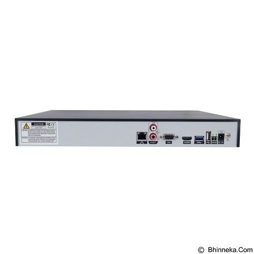 ZESTRON 32-Channel NVR [ZNR532] (Merchant) - Cctv Accessory