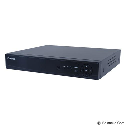 ZESTRON 8 Channel AHD DVR [ZHA428] - Cctv Accessory