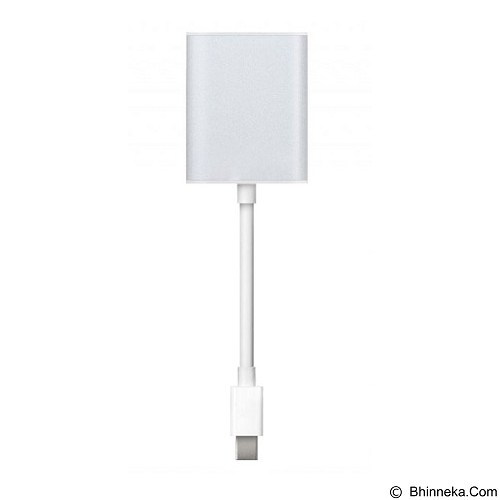 ZIKKO Mini Display to VGA Adapter - Cable / Connector Display Port