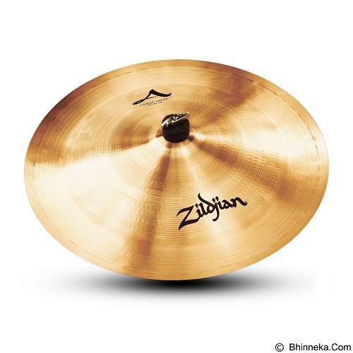 ZILDJIAN Cymbal AVEDIS 18 Inch China Boy-High [A0354] - Cymbal