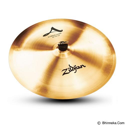 ZILDJIAN Cymbal AVEDIS 18 Inch China Boy-Low [A0344] - Cymbal
