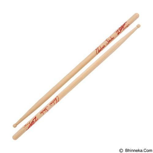 ZILDJIAN Drumstick Artis Series Antonio Sanchez [ASAS] - Stick Drum
