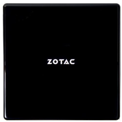 ZOTAC MiniPC Zbox ID18 (HDD 500GB/RAM 2GB DDR3) - Desktop Mini Pc Intel Dual Core