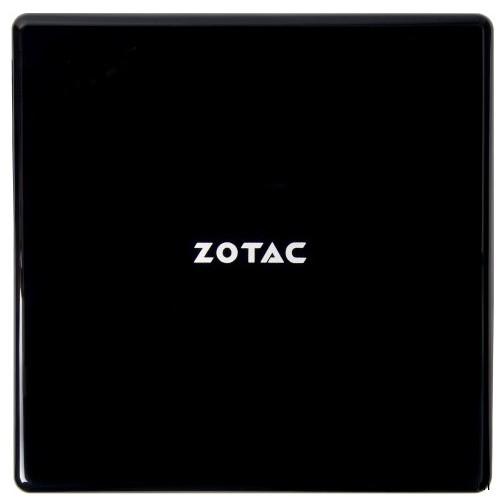 ZOTAC MiniPC Zbox ID18 (HDD 500GB/RAM 2GB DDR3) - Desktop Mini Pc Intel Dual Core