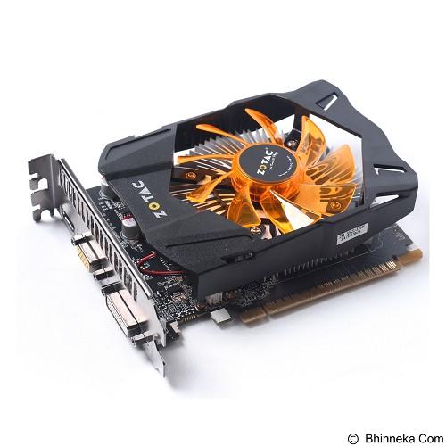 ZOTAC NVidia Geforce GT740 1GB GDDR5 (Merchant) - Vga Card Nvidia