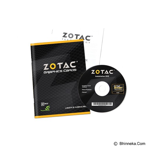 ZOTAC NVidia Geforce GT740 1GB GDDR5 (Merchant) - Vga Card Nvidia
