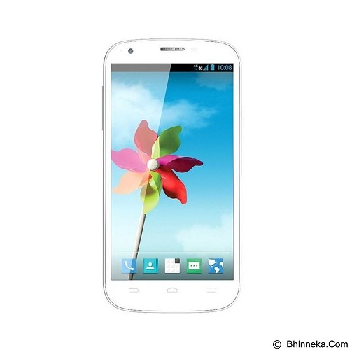 ZTE Blade A5 [V9820] - White - Smart Phone Android