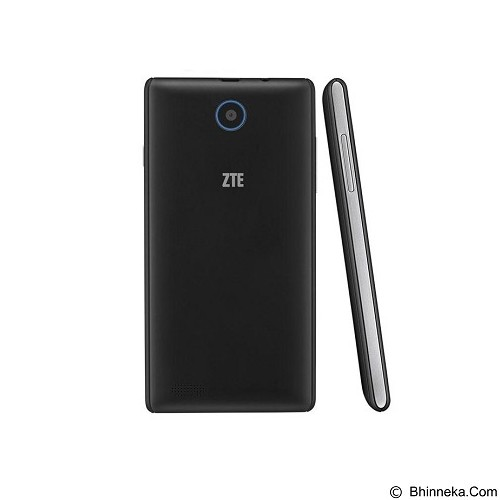 ZTE Blade G [V815W] - Black (Merchant) - Smart Phone Android
