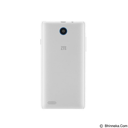 ZTE Blade G [V815W] - White (Merchant) - Smart Phone Android
