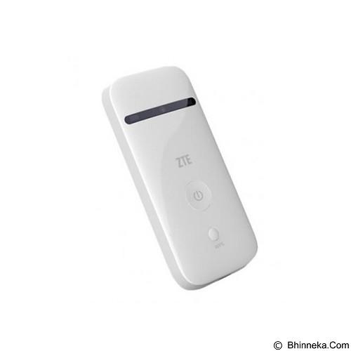 ZTE Mifi MF65 (Merchant) - Modem Mifi