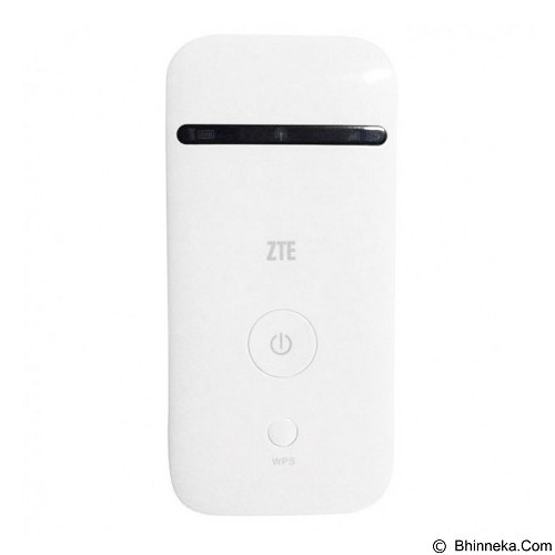 ZTE Mifi MF65 - Modem Mifi