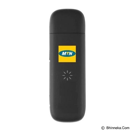 ZTE Modem USB 4G [MF831] - Black (Merchant) - Modem Usb