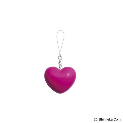 ZUMREED Heart Portable - Pink - Speaker Portable