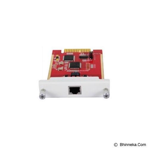 ZYCOO Pri Digital Module for CooVox-U50/U100 - Ip Phone Accessory