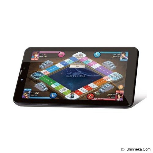 ZYREX Onepad ZM7831 - Black - Tablet Android
