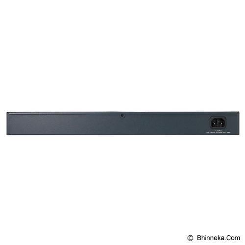 ZYXEL ES-1124 - Switch Unmanaged