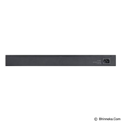 ZYXEL Managed Switch 24 Gigabit Port POE [GS2210-24LP] - Switch Managed