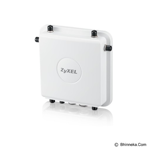 ZYXEL Unified Access Point [WAC6553D-E] - Access Point