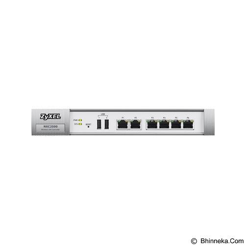 ZYXEL Wireless LAN Controller [NXC2500] - Access Point Controller
