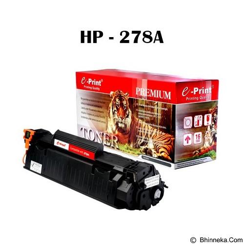e-Print Toner HP-278A [TN-CAR-009] - Toner Printer Refill