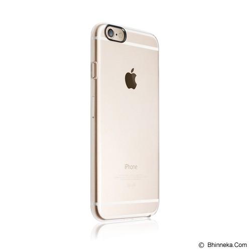 iBACKS Inherent Jacket Transparent Case for iPhone 6 [ip60082] - Casing Handphone / Case