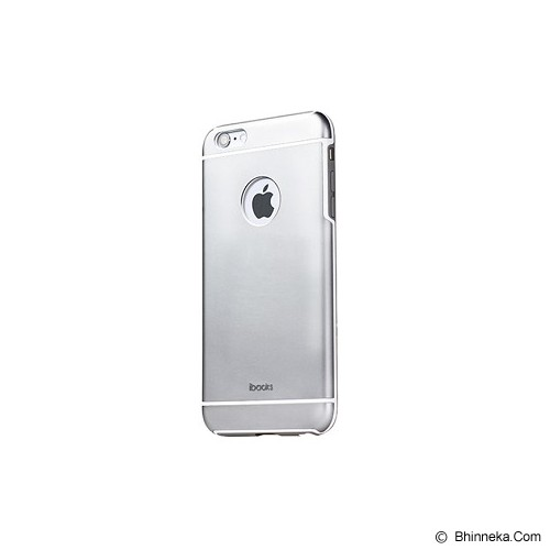 iBACKS Premium Aluminium Case for Apple iPhone6 Essence [ip60021] - Space Gray - Casing Handphone / Case