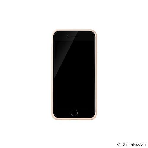 iBACKS Premium Aluminium Case for Apple iPhone6 Essence [ip60019] - Champaign Gold - Casing Handphone / Case
