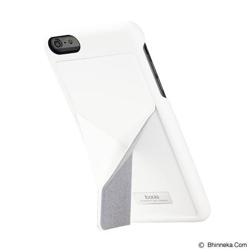 iBACKS Premium PC Case for iPhone 6 Don Quixote Windmill Ultra Slim [ip60042] - White - Casing Handphone / Case