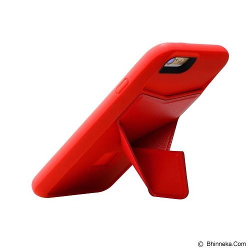 iBACKS Premium PC Case for iPhone 6 Don Quixote Windmill [ip60048] - Red - Casing Handphone / Case