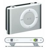 ICUANS Mp3 Nano - White - MP3 Players