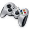 LOGITECH Wireless Gamepad F710 [940000119] - Gaming Pad / Joypad
