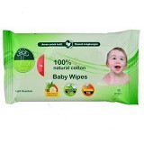 COTTON TREE Wipes Parfumed - Baby Wipe / Tissue Basah