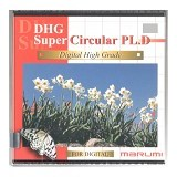MARUMI DHG Super Circular PL D 62mm - Filter Solid Nd