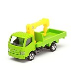 TAKARA TOMY Tomica 37 Hino Dutro Truck [TM392668] - Die Cast