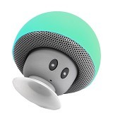 OPTIMUZ Speaker Mini Bluetooth Jamur Type - Tosca - Speaker Bluetooth & Wireless
