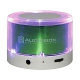 AUDIOBOX P200 SDU - Green - Speaker Portable