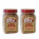 SMESCO TRADE Paket Bawang Goreng Krekes [855-042594] - Aneka Acar, Bawang & Sayuran Kering