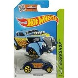 HOT WHEELS Workshop Pass n Gasser - Die Cast