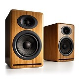 AUDIOENGINE P4 - Bamboo - Speaker Computer Basic 2.0