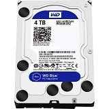 WD Blue 4TB [WD40EZRZ] - Hdd Internal Sata 3.5 Inch