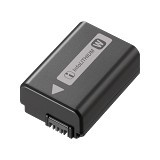 SONY Battery Pack [NP-FW50] - On Camera Battery